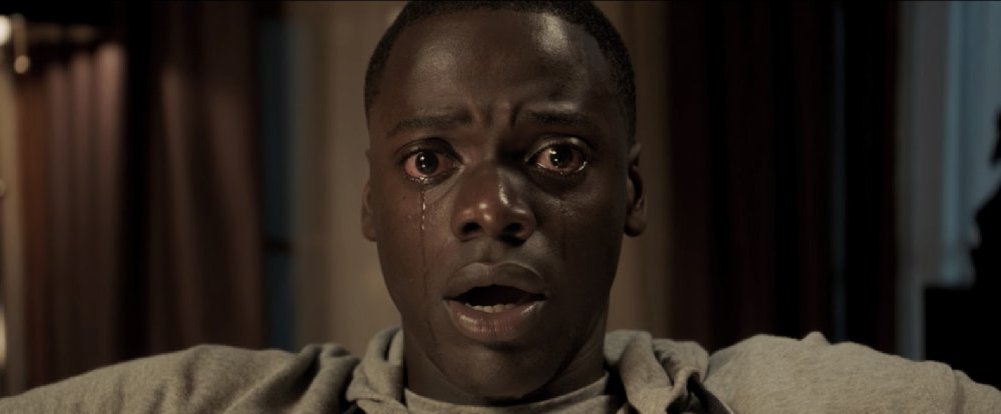 Get out screenshot