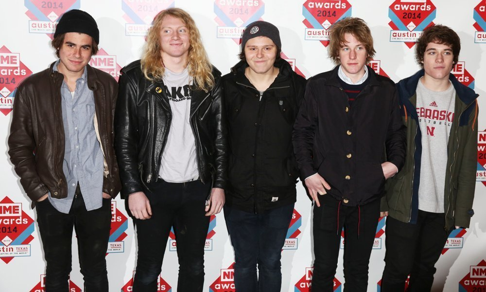The orwells nme awards 2014 01