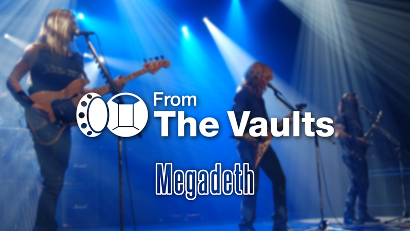 Interview With Dave Ellefson Of Megadeath Took Place Over 20 Years Ago I Had Previously Interviewed And His Then Bandmate Marty Friedman For A