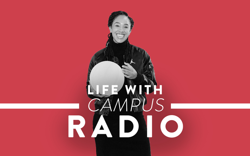 Life with campus radio